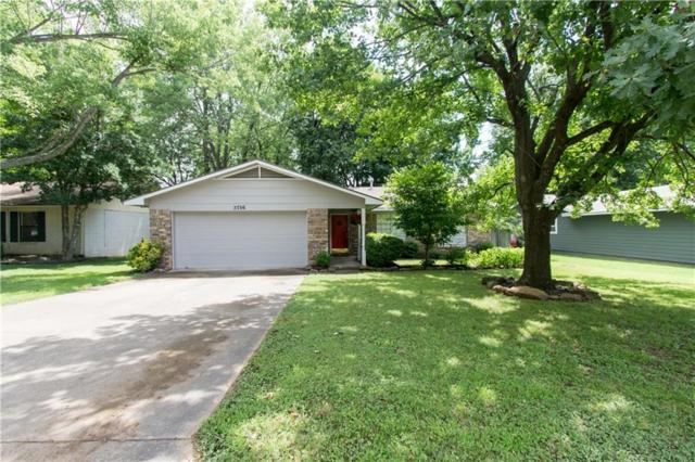 3756 N Whippoorwill  Ct, Fayetteville, AR 72701 (MLS #1120405) :: McNaughton Real Estate