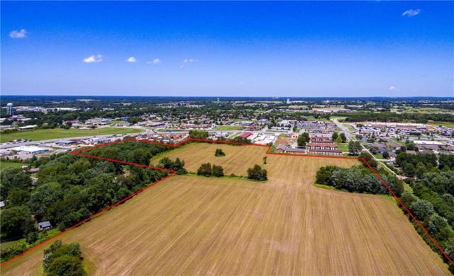 Hwy 16, Siloam Springs, AR 72761 (MLS #1120438) :: Five Doors Network Northwest Arkansas