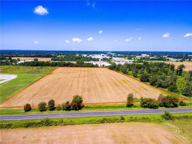 Hwy 16, Siloam Springs, AR 72761 (MLS #1120447) :: Five Doors Network Northwest Arkansas