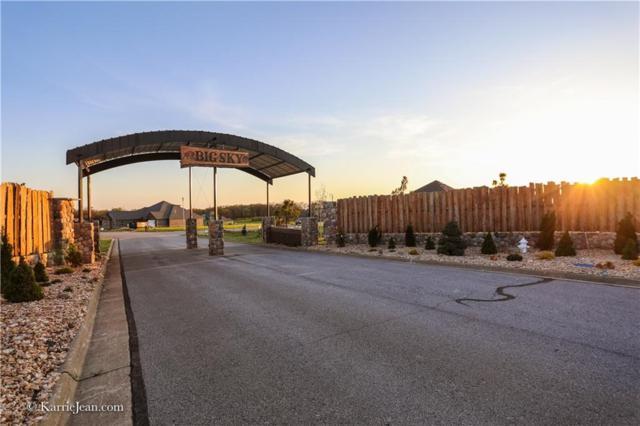 3700 Bear Tooth  St, Bentonville, AR 72712 (MLS #1120489) :: HergGroup Arkansas