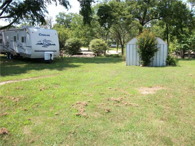 Flint Ridge Rv Park, Kansas, OK 74347 (MLS #1120495) :: Five Doors Network Northwest Arkansas