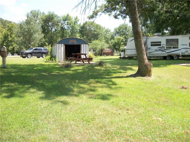 Flint Ridge Rv Park, Kansas, OK 74347 (MLS #1120496) :: Five Doors Network Northwest Arkansas