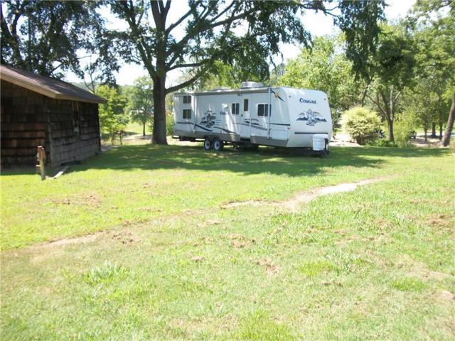 Flint Ridge Rv Park, Kansas, OK 74347 (MLS #1120497) :: Five Doors Network Northwest Arkansas