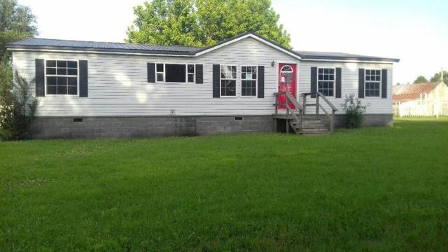 42716 S 585  Rd, Jay, OK 74346 (MLS #1121508) :: Five Doors Network Northwest Arkansas