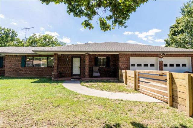 706 Park  St, Berryville, AR 72616 (MLS #1121527) :: Five Doors Network Northwest Arkansas