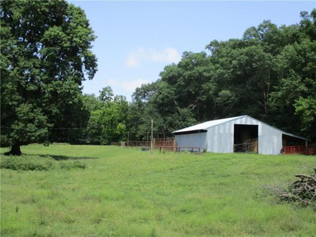 tbd Ross Swimmer  Rd, Westville, OK 74965 (MLS #1121532) :: HergGroup Arkansas