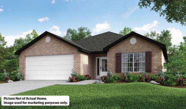 4382 E Balboa  St, Fayetteville, AR 72701 (MLS #1121584) :: Five Doors Network Northwest Arkansas