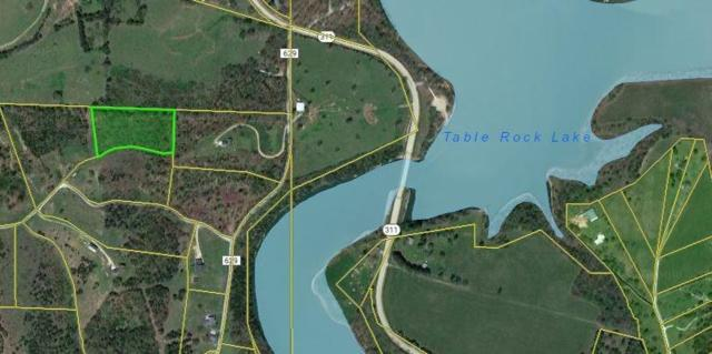 County Rd 629, Green Forest, AR 72638 (MLS #1121588) :: Five Doors Network Northwest Arkansas