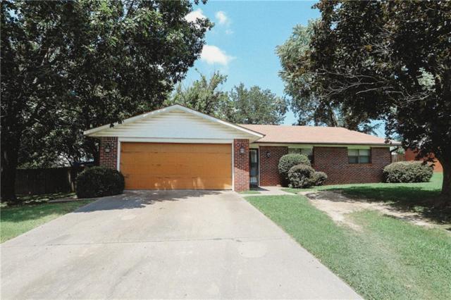 913 Longview, Rogers, AR 72756 (MLS #1121596) :: Five Doors Network Northwest Arkansas