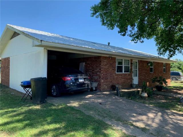 1020 Eubanks  St, Decatur, AR 72722 (MLS #1121614) :: Five Doors Network Northwest Arkansas