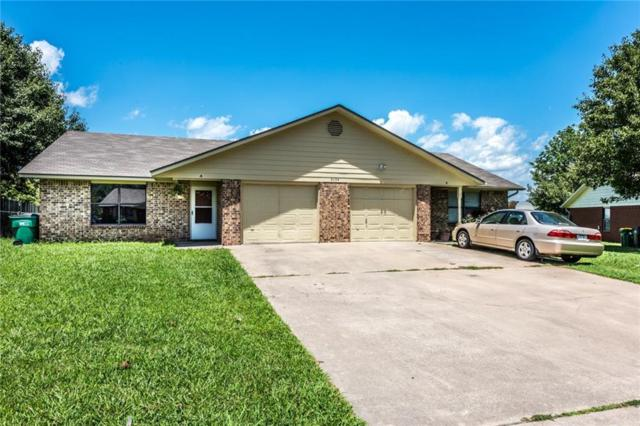 2104 Ashlee  Dr, Springdale, AR 72764 (MLS #1121615) :: Five Doors Network Northwest Arkansas