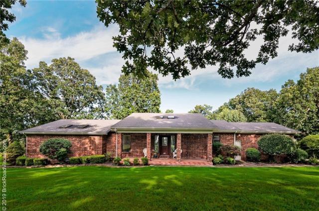 175 Woodcliff  Rd, Springdale, AR 72764 (MLS #1121632) :: Five Doors Network Northwest Arkansas
