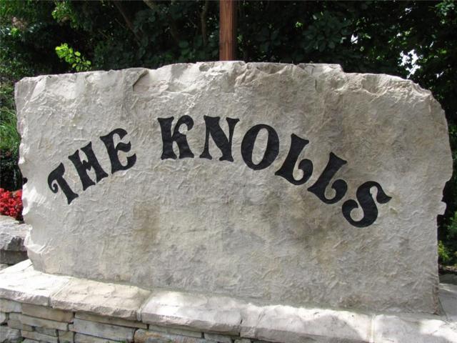 Knolls Lot 28, Goshen, AR 72735 (MLS #1121651) :: Five Doors Network Northwest Arkansas