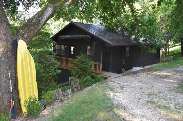 69 E Bluff  Rd, Eureka Springs, AR 72631 (MLS #1121658) :: Five Doors Network Northwest Arkansas