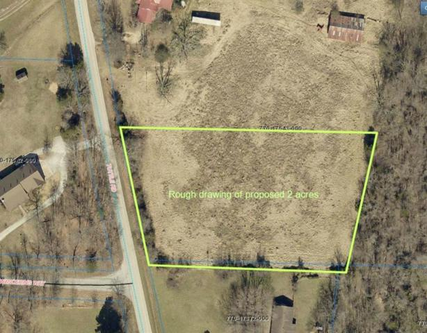 Tuttle Road, Goshen, AR 72735 (MLS #1121667) :: McNaughton Real Estate
