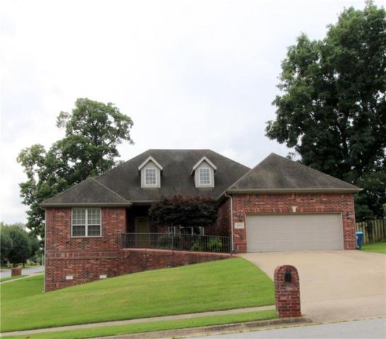600 Sw Sims  Dr, Bentonville, AR 72712 (MLS #1121684) :: Five Doors Network Northwest Arkansas