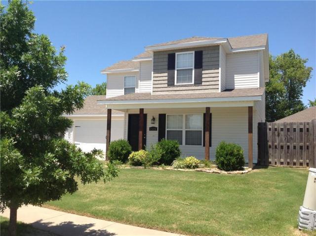 4520 Pecan  St, Fayetteville, AR 72704 (MLS #1121690) :: Five Doors Network Northwest Arkansas
