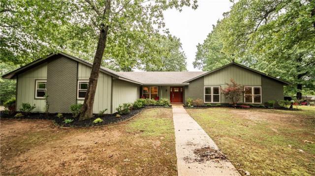 15273 Lakewood  Dr, Lowell, AR 72745 (MLS #1121900) :: Five Doors Network Northwest Arkansas