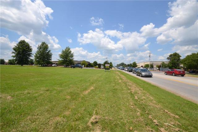 Lot 6 28th Street, Bentonville, AR 72712 (MLS #1122094) :: Five Doors Network Northwest Arkansas