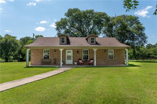 15791 Easterling  Rd, Pea Ridge, AR 72751 (MLS #1122152) :: HergGroup Arkansas