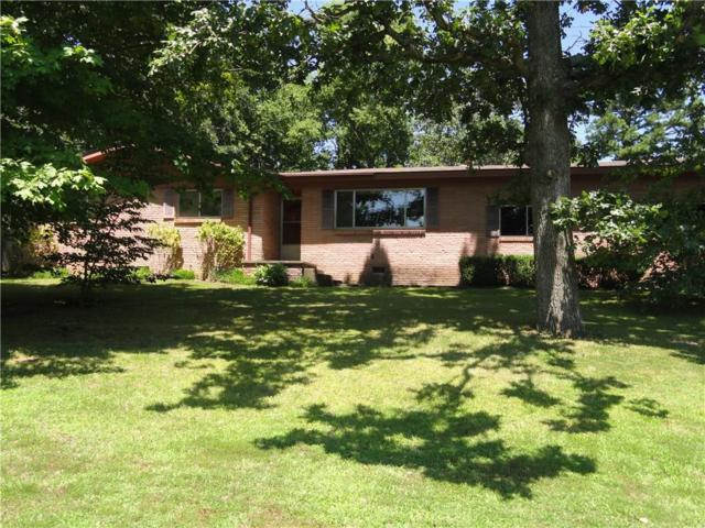 2791 N Old Wire  Rd, Fayetteville, AR 72703 (MLS #1122165) :: McNaughton Real Estate