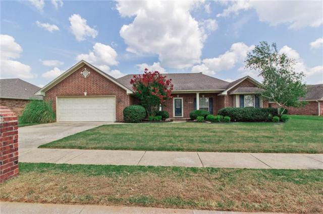 11104 Club House  Pkwy, Farmington, AR 72730 (MLS #1122305) :: Five Doors Network Northwest Arkansas
