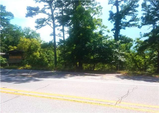 157 Van Buren, Eureka Springs, AR 72632 (MLS #1122347) :: Five Doors Network Northwest Arkansas