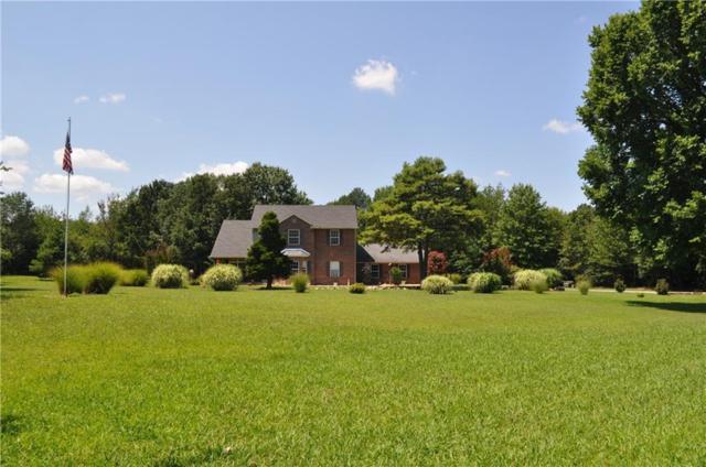 2014 S Elm  St, Siloam Springs, AR 72761 (MLS #1122379) :: McNaughton Real Estate