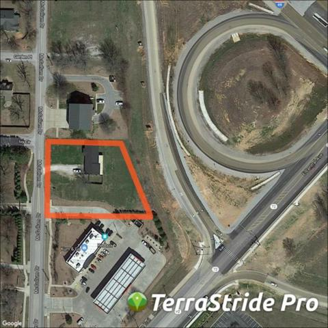 802 Mccollum Drive, Bentonville, AR 72712 (MLS #1122407) :: McNaughton Real Estate