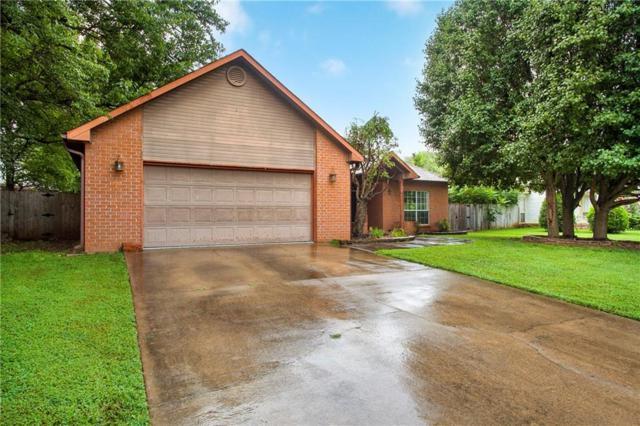 24 N Saint John  Pl, Farmington, AR 72730 (MLS #1122576) :: Five Doors Network Northwest Arkansas