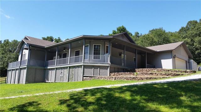 Huntsville, AR 72740 :: McNaughton Real Estate
