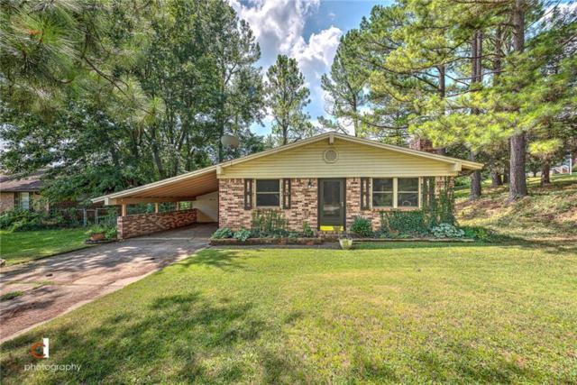 225 Ann  St, West Fork, AR 72774 (MLS #1122625) :: McNaughton Real Estate