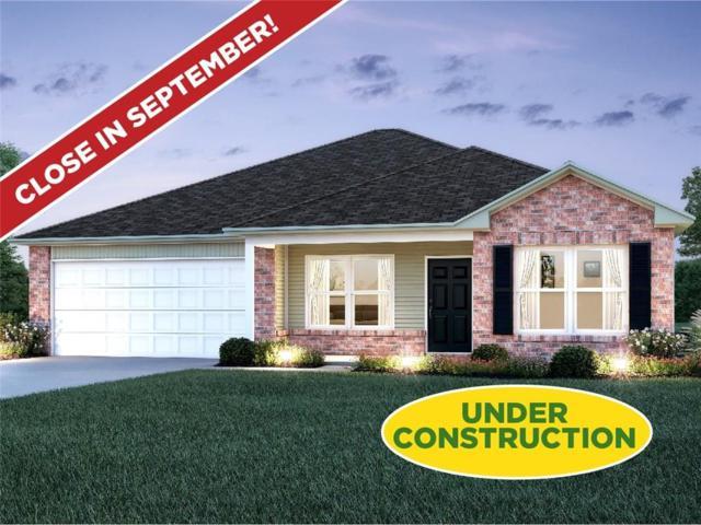 2390 Double Bogey  Ln, Farmington, AR 72730 (MLS #1122789) :: McNaughton Real Estate