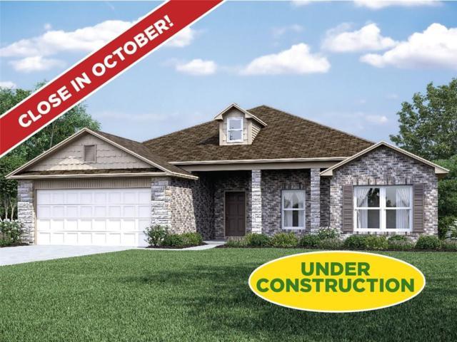 2420 Double Bogey  Ln, Farmington, AR 72730 (MLS #1122793) :: McNaughton Real Estate