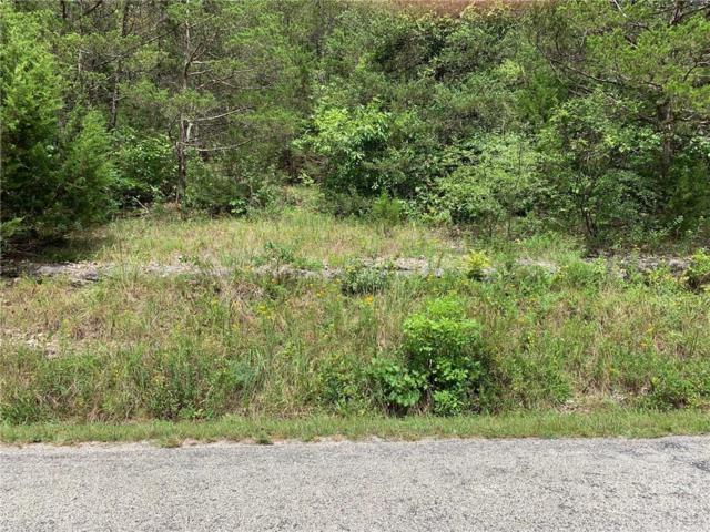 18 Valley Drive #4, Holiday Island, AR 72631 (MLS #1122842) :: McNaughton Real Estate