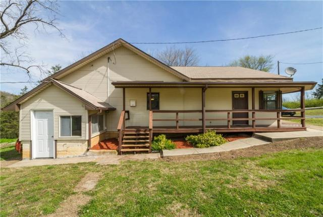 16401 Roundtop  Rd, Sulphur Springs, AR 72768 (MLS #1122927) :: McNaughton Real Estate