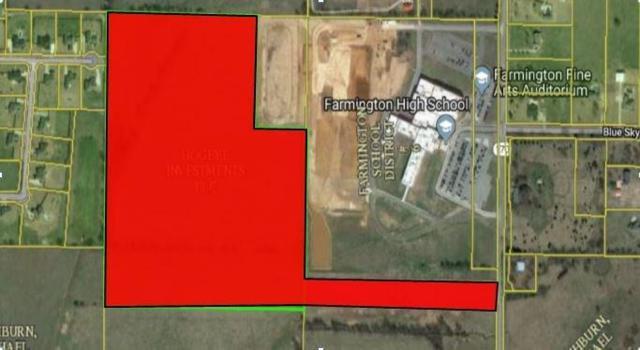 N Highway 170, Farmington, AR 72730 (MLS #1122963) :: McNaughton Real Estate
