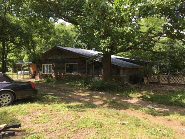 12080 Sheehan  Rd, West Fork, AR 72774 (MLS #1122981) :: McNaughton Real Estate