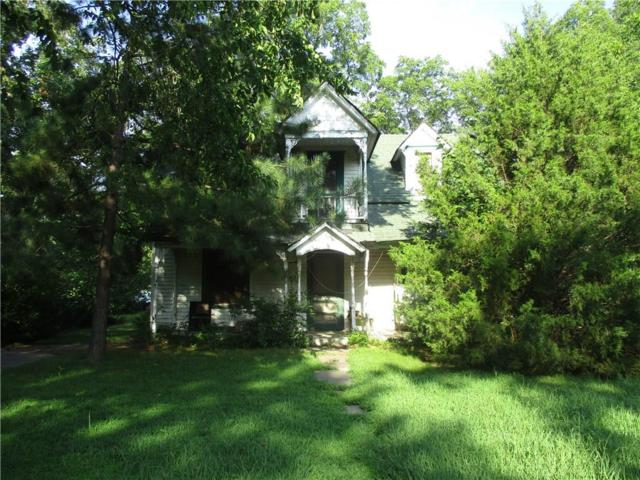 138 Otis  Ave, Gentry, AR 72734 (MLS #1123015) :: McNaughton Real Estate
