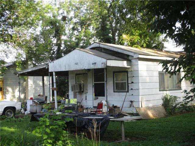 136 Arkansas Street, Gentry, AR 72734 (MLS #1123029) :: Annette Gore Team   RE/MAX Real Estate Results