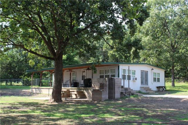 53841/51 E 353  Rd, Jay, OK 74346 (MLS #1123039) :: McNaughton Real Estate
