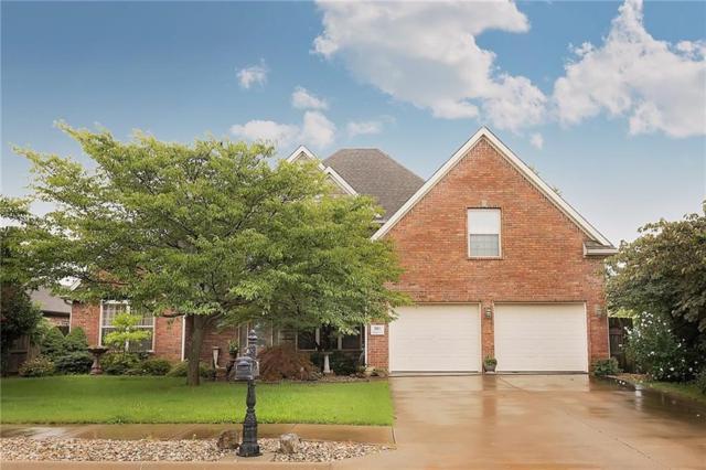 503 Lyndal  Ln, Bentonville, AR 72712 (MLS #1123199) :: Five Doors Network Northwest Arkansas