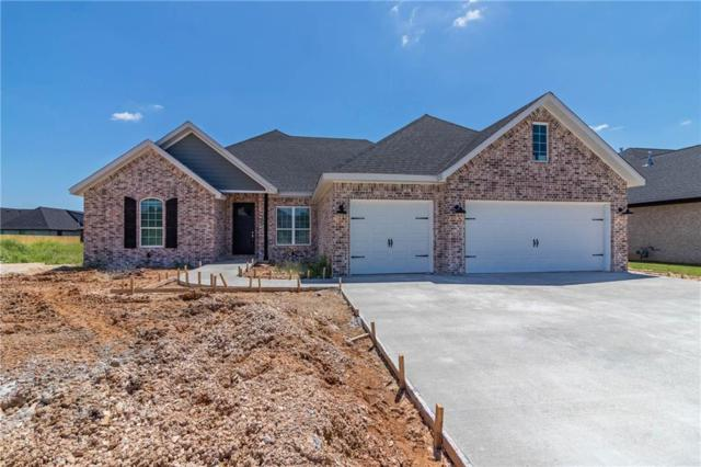 1149 Ruscello  Ave, Tontitown, AR 72762 (MLS #1123411) :: Five Doors Network Northwest Arkansas