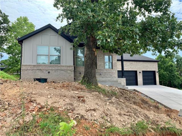 2200 Collins  Dr, Pea Ridge, AR 72751 (MLS #1123470) :: HergGroup Arkansas