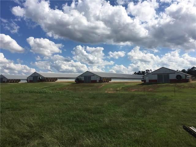 54709 683 Road, Colcord, OK 74338 (MLS #1124465) :: Annette Gore Team | RE/MAX Real Estate Results