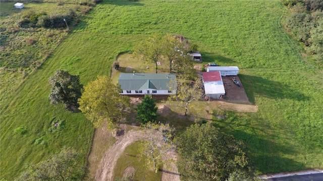 18653 Beaver Hollow  Rd, Garfield, AR 72732 (MLS #1124833) :: Five Doors Network Northwest Arkansas