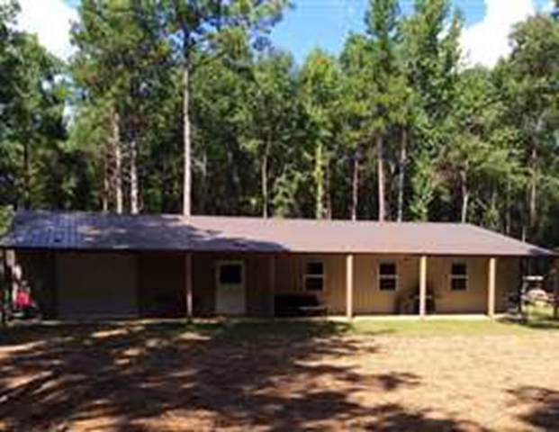 0000 Little River 9, Other Ar, AR 71822 (MLS #1126476) :: Elite Realty