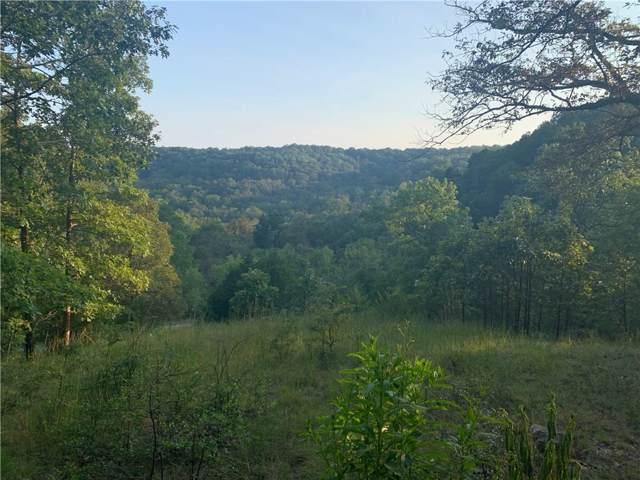 Oakwood Dr Oakwood, Eureka Springs, AR 72631 (MLS #1126487) :: McNaughton Real Estate