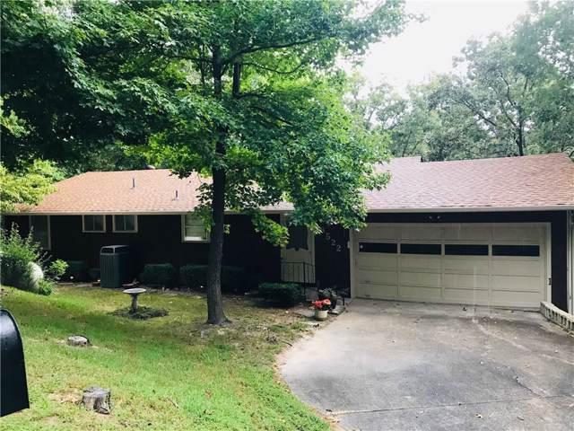 8522 Woodcrest  Dr, Rogers, AR 72756 (MLS #1126516) :: Five Doors Network Northwest Arkansas
