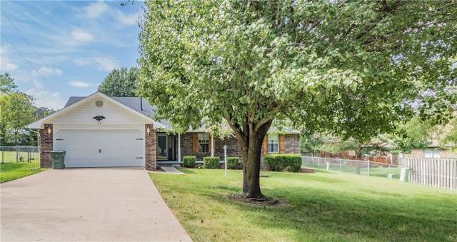 1321 S Mally Wagnon  Rd, Fayetteville, AR 72701 (MLS #1126520) :: McNaughton Real Estate